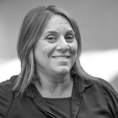 Veronica Ferrone