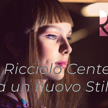 Nuovo look per Ricciolo Pirri!