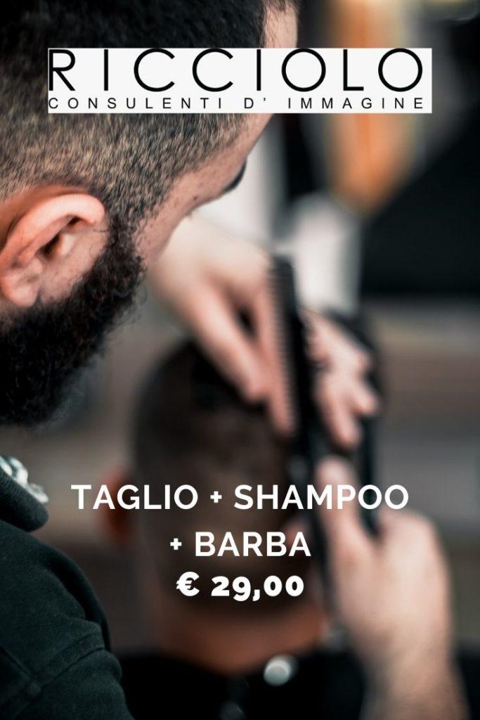 Barbiere a Cagliari